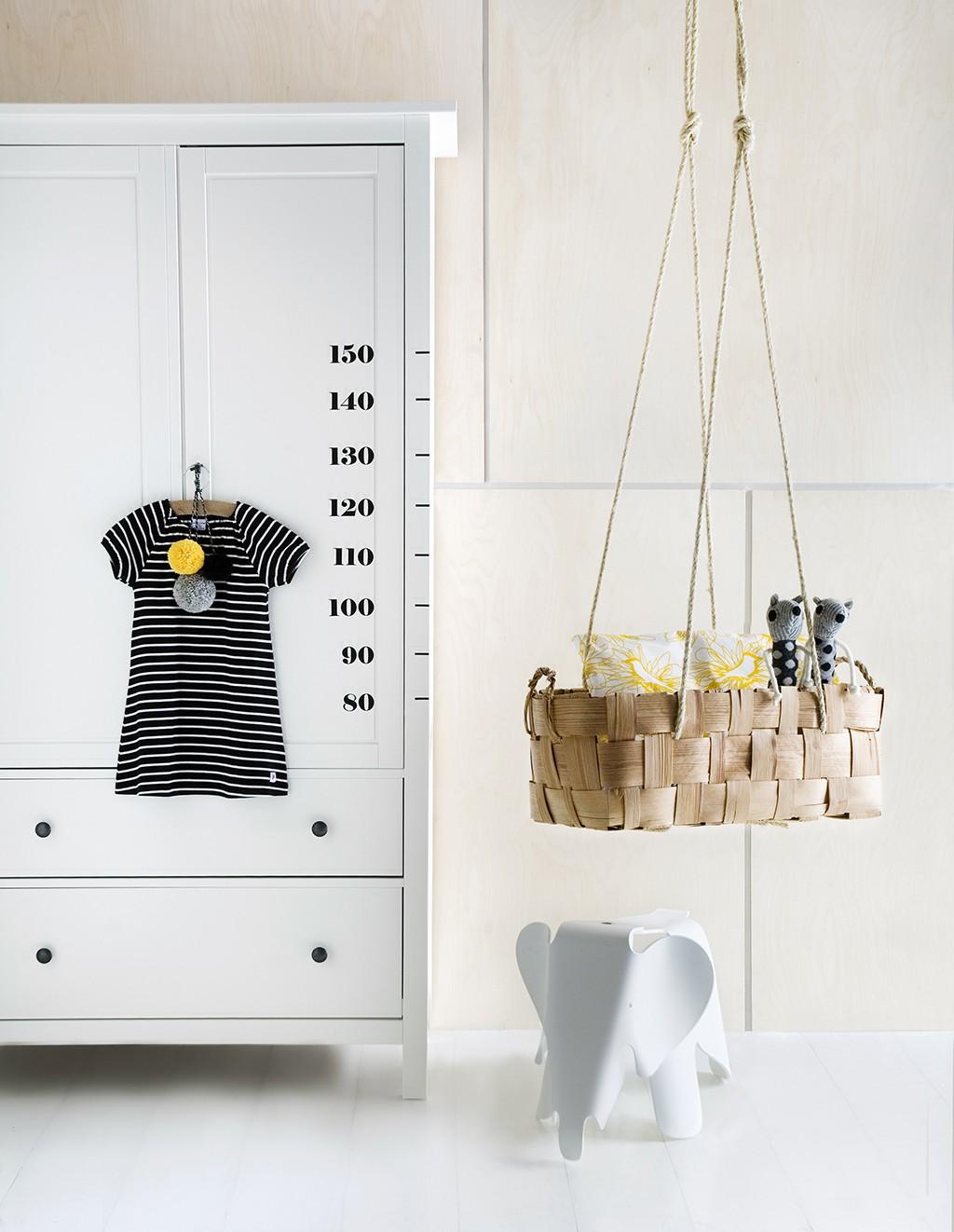 Ideas for kid's room for Deko-magazine by Susanna Vento