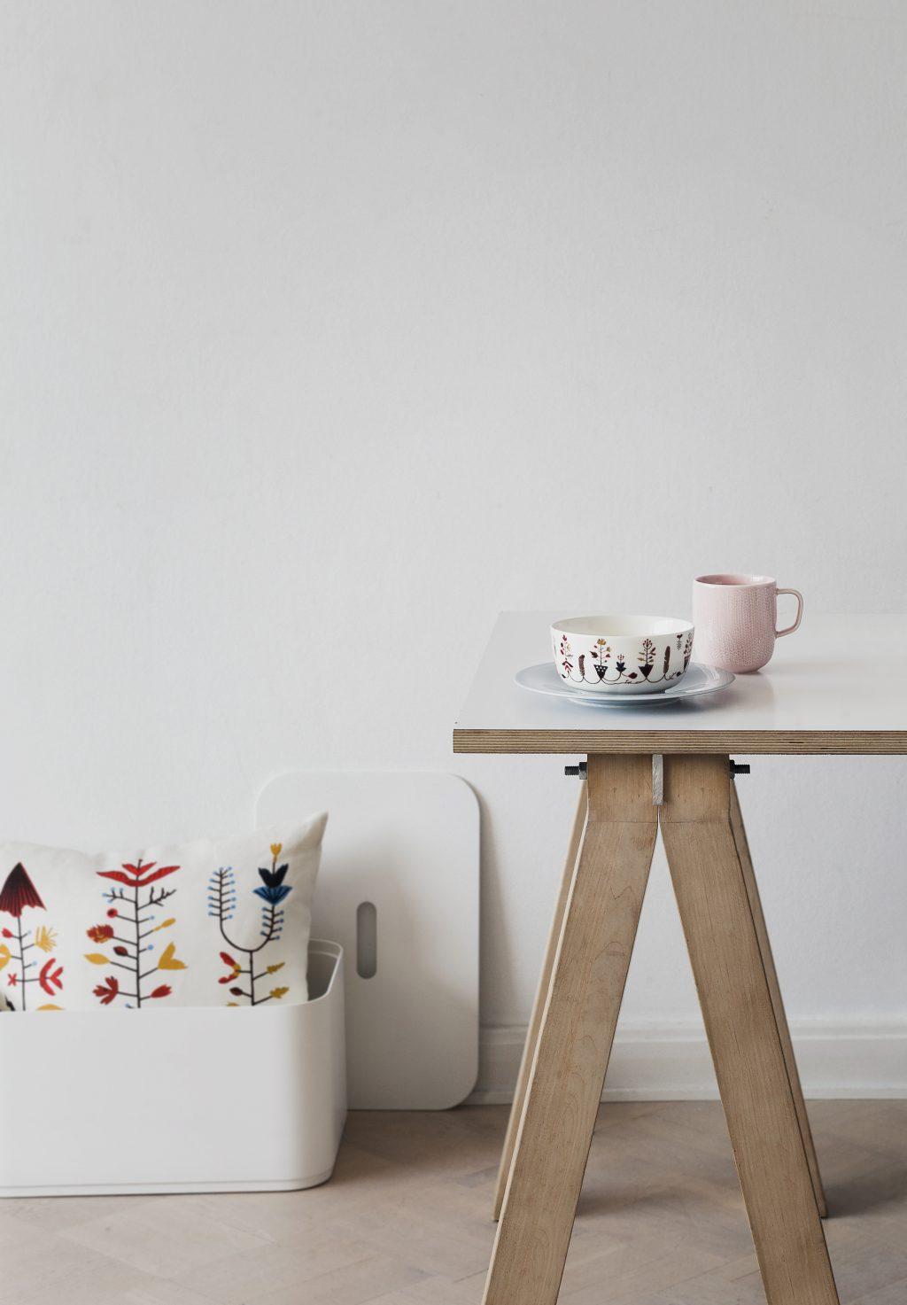 Varpu, Plektra, Aarre and Kaasa for Iittala Oy for Iittala by Susanna Vento