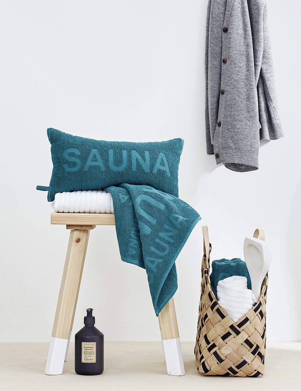 Luhta Home AW15 for Luhta Home by Susanna Vento