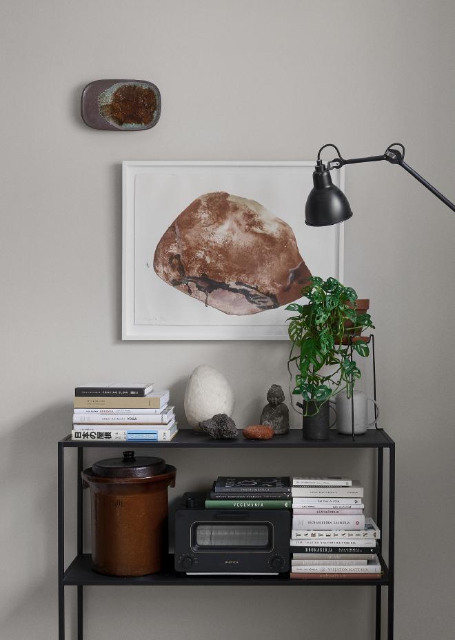 Susanna Vento's home for Glorian Koti by Susanna Vento