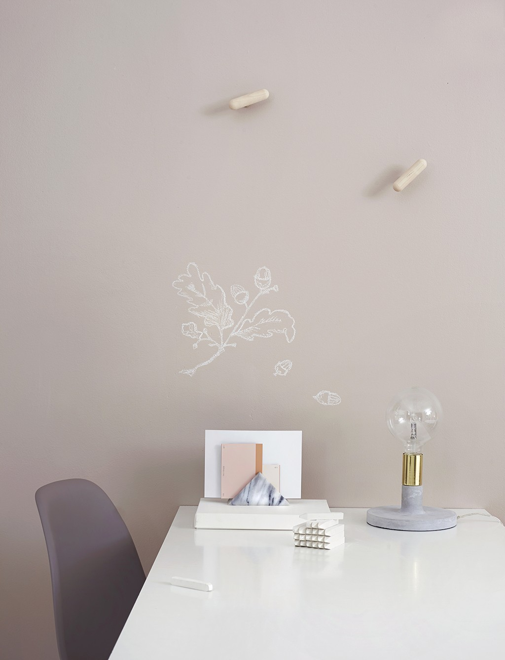 Blog collaboration with Tikkurila I for Tikkurila by Susanna Vento
