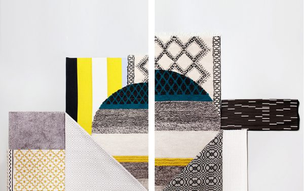 Link to The latest rugs project