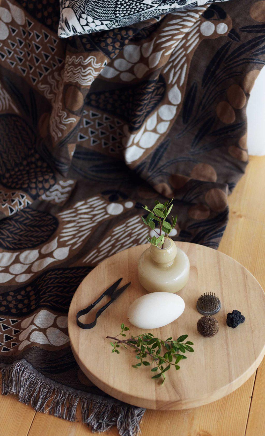 Marimekko for Marimekko by Susanna Vento