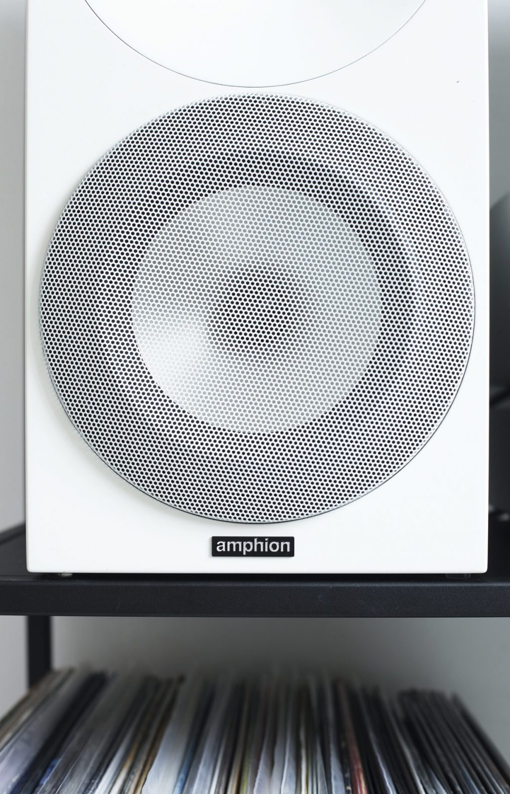 Amphion for Amphion by Susanna Vento