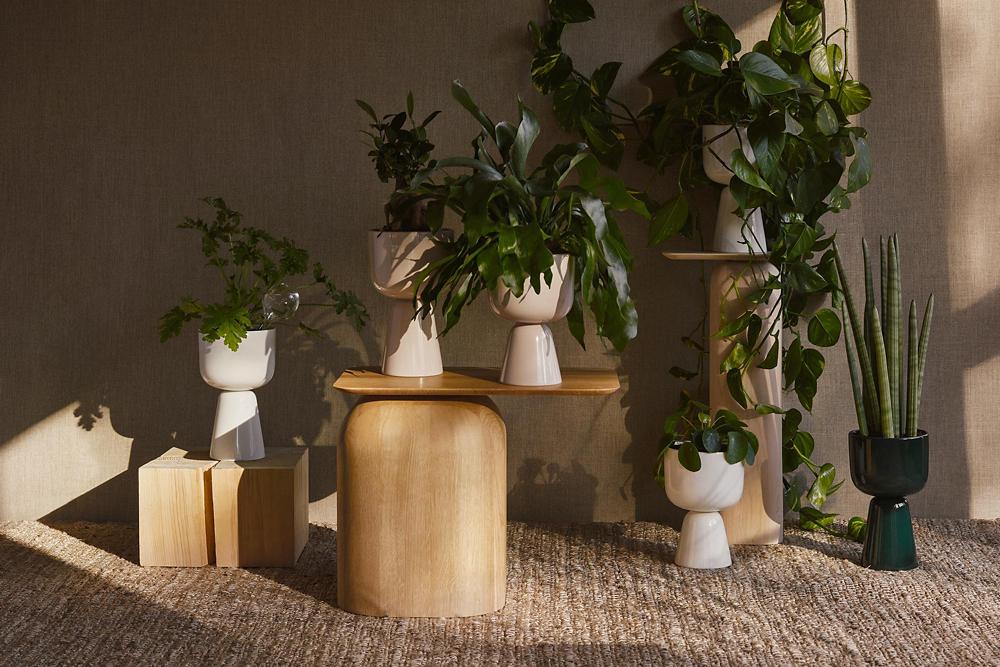 Iittala spring 2020 for Iittala by Susanna Vento