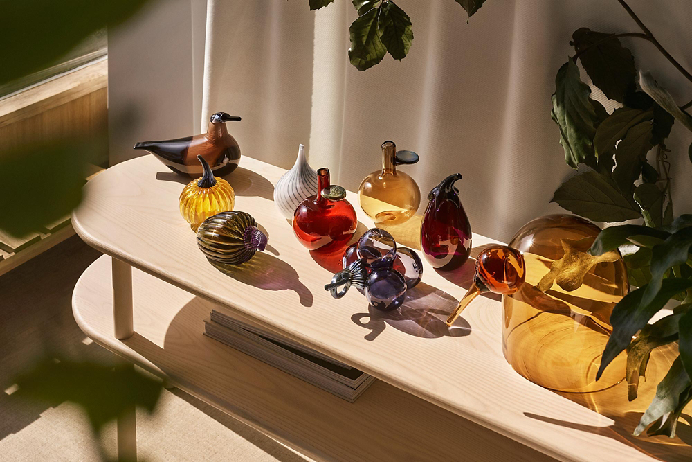 Link to Iittala spring 2020 project