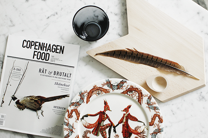 Tanssi for Iittala by Susanna Vento