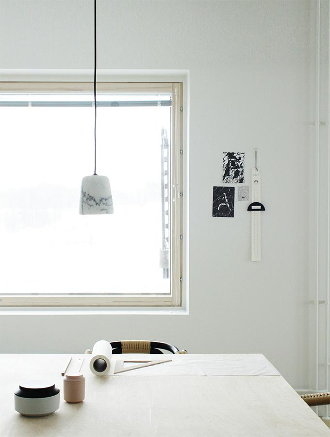 SATO blog collab. II for Sato by Susanna Vento