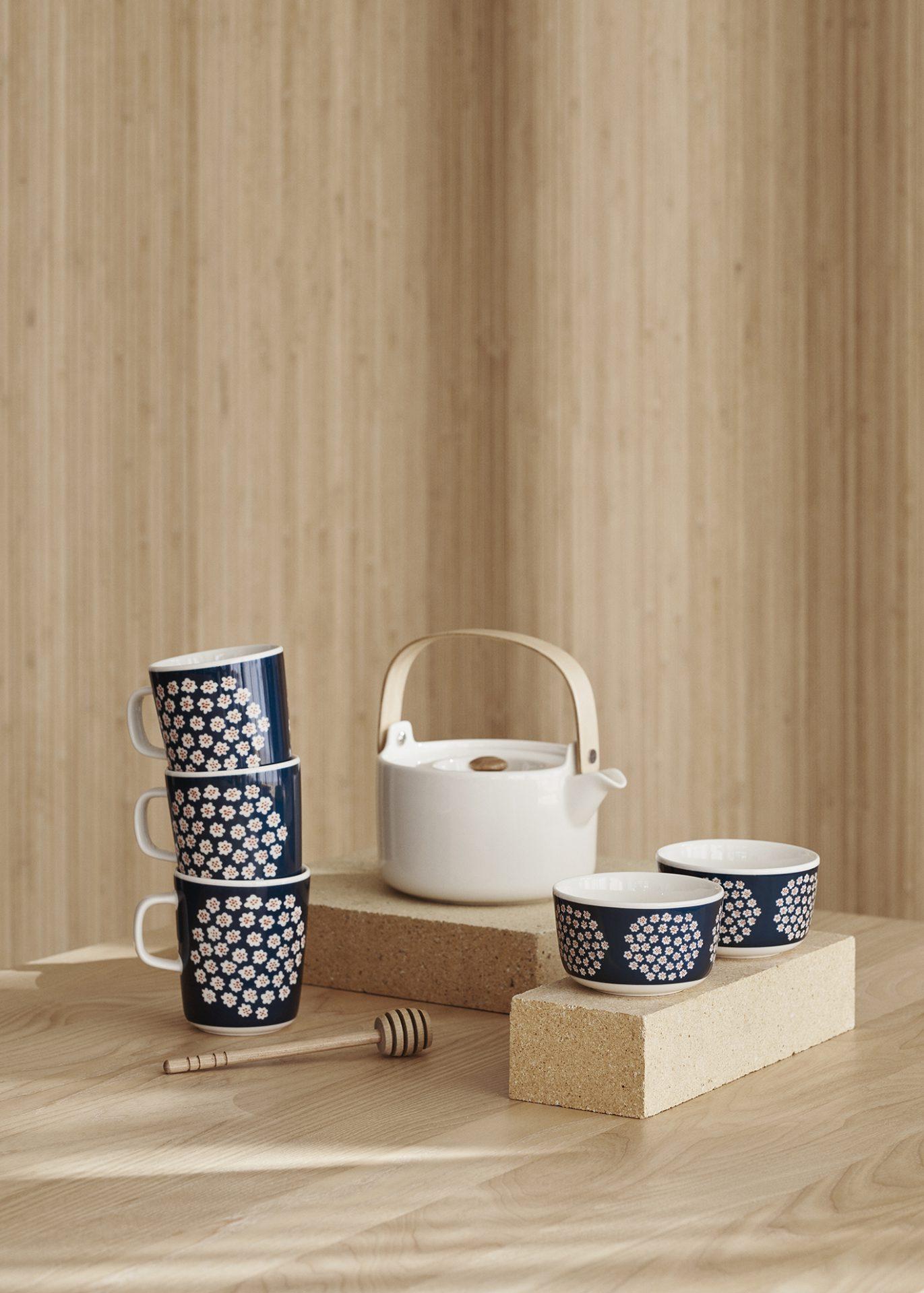 Marimekko Japan II for Marimekko by Susanna Vento