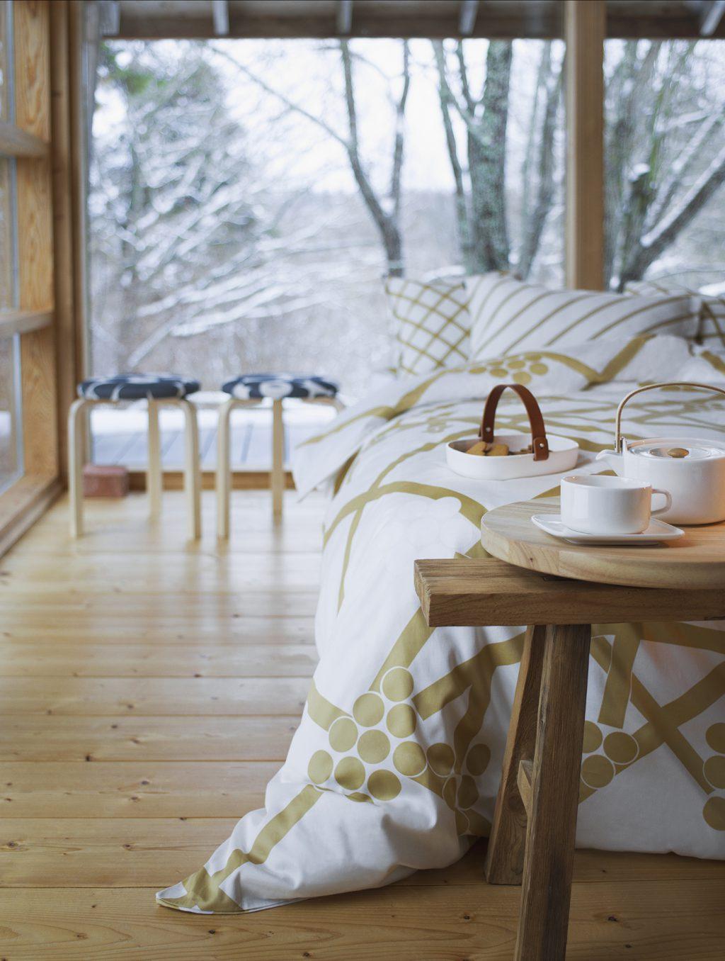 Marimekko home Christmas 2017 for Marimekko by Susanna Vento