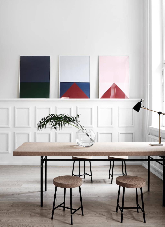 Studio Esinam for Studio Esinam by Susanna Vento