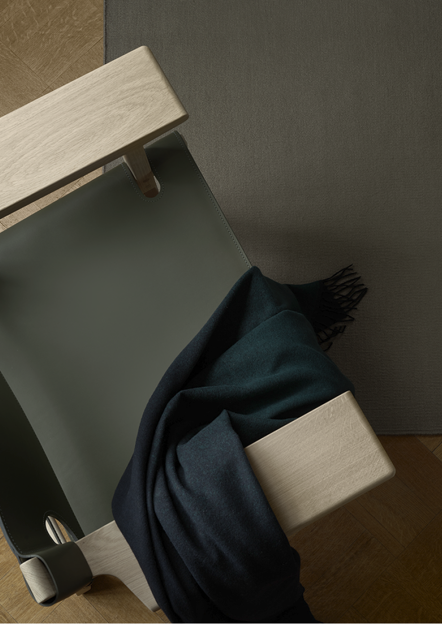 Kvardat for Kvadrat by Susanna Vento