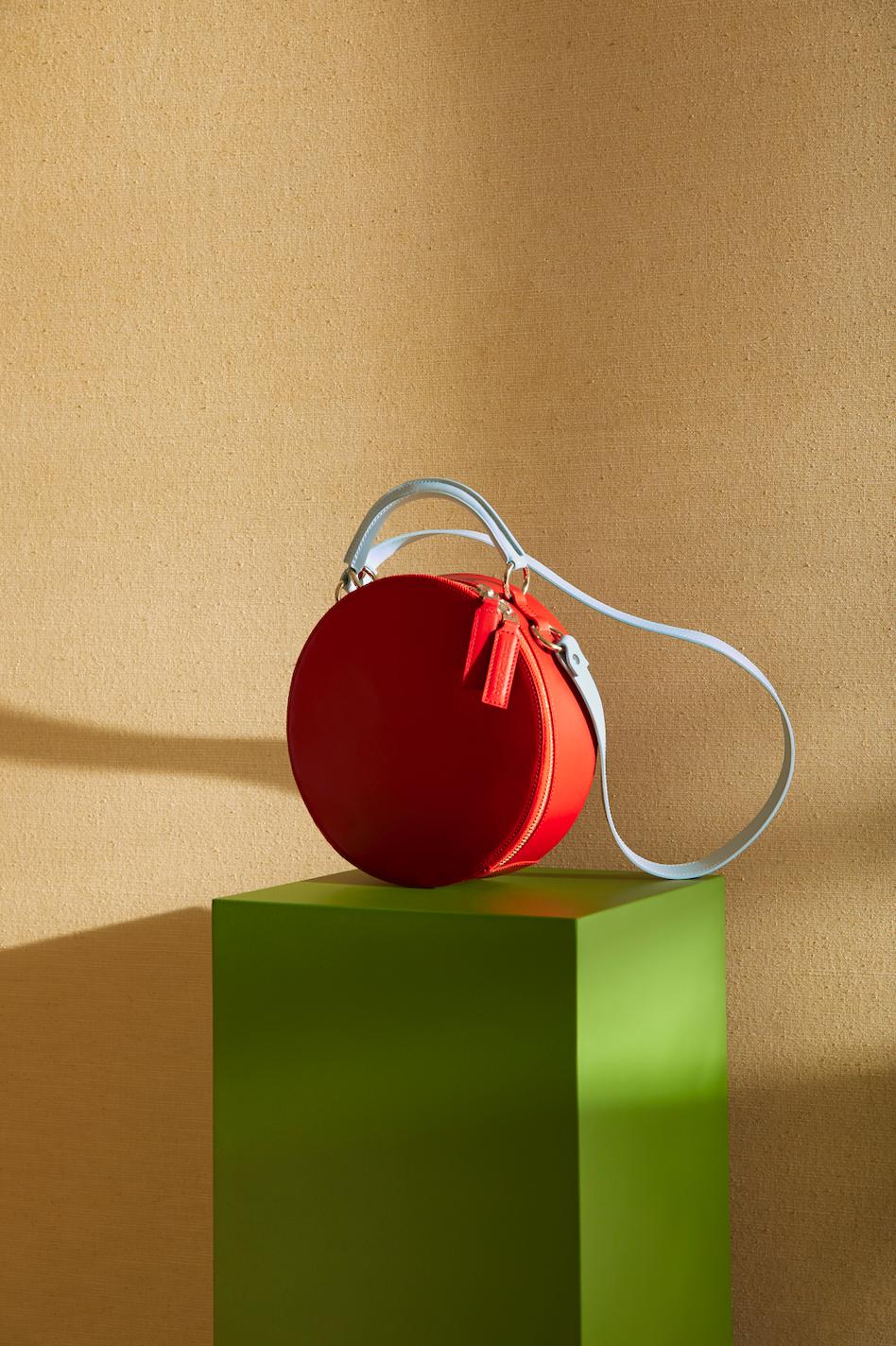 Marimekko Bags pre-fall 2019 for Marimekko by Susanna Vento