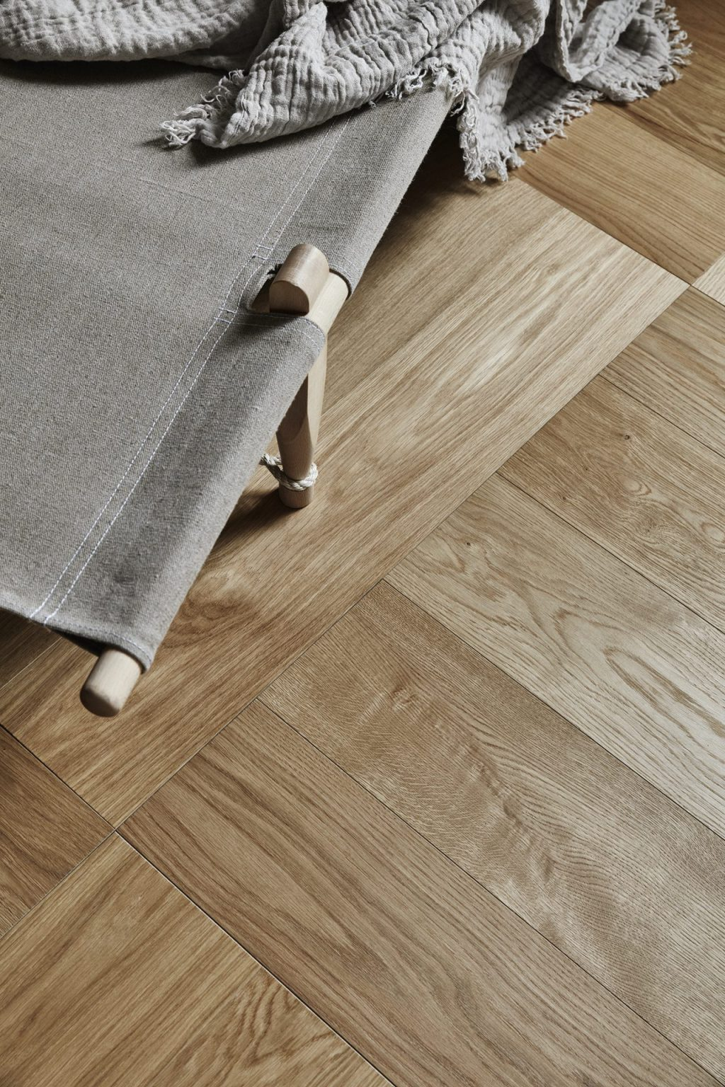 Timberwise – quality wooden floors from Finland for Timberwise by Susanna Vento