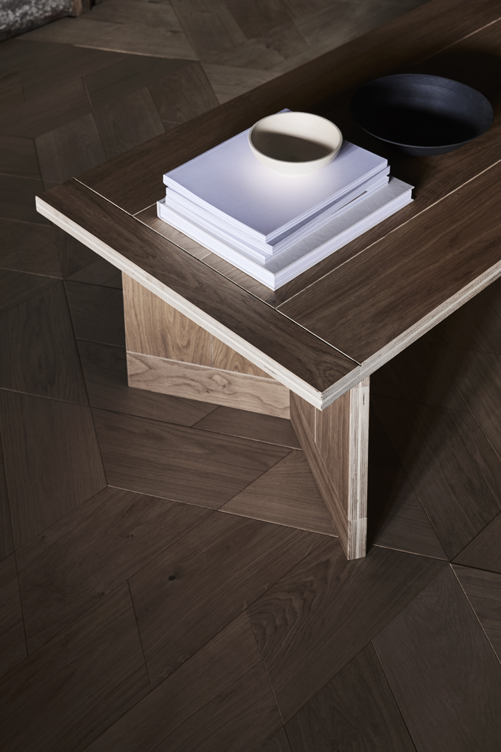 Timberwise II / 2019 for Timberwise by Susanna Vento