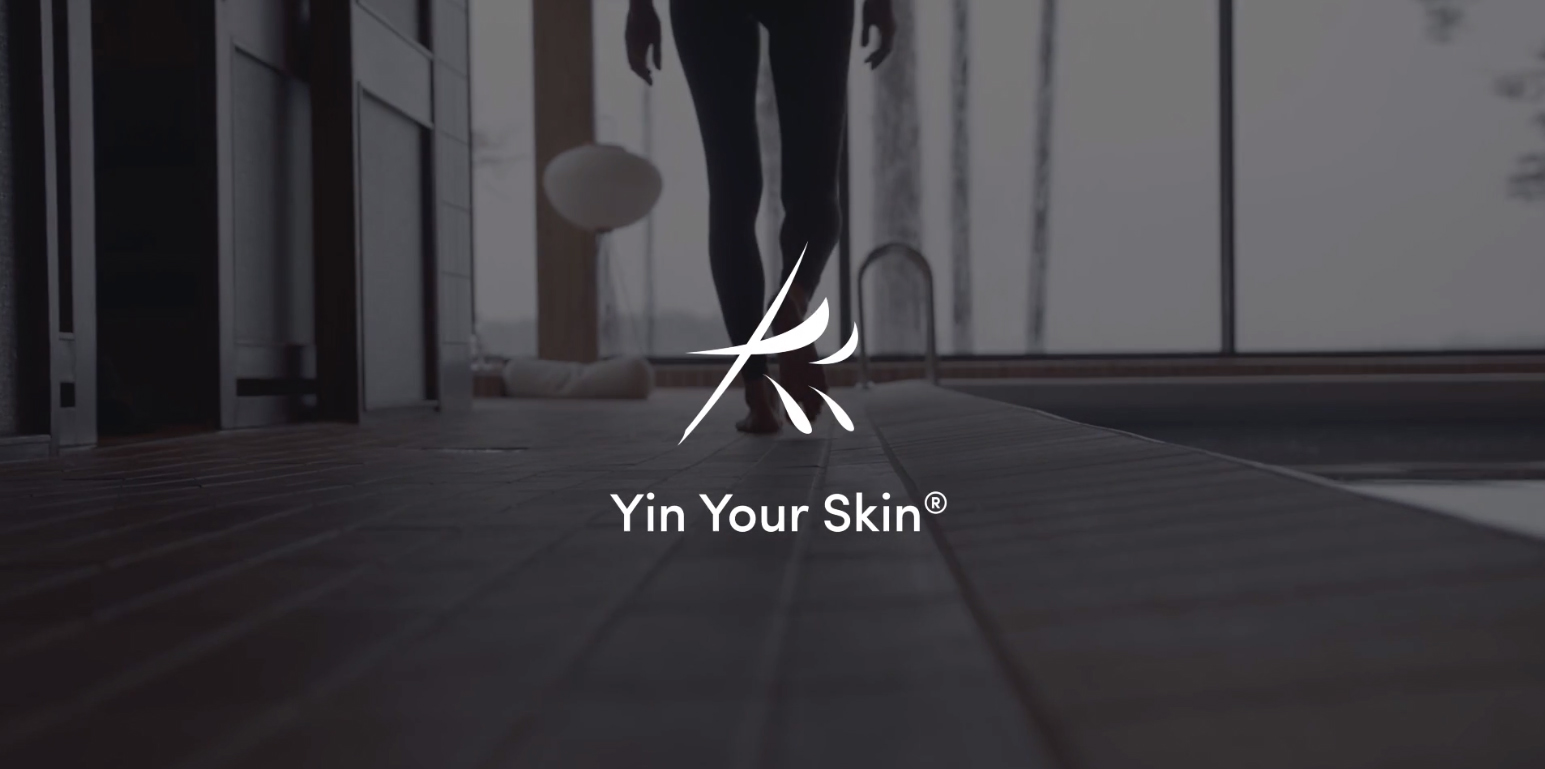 Link to Yin your skin I project