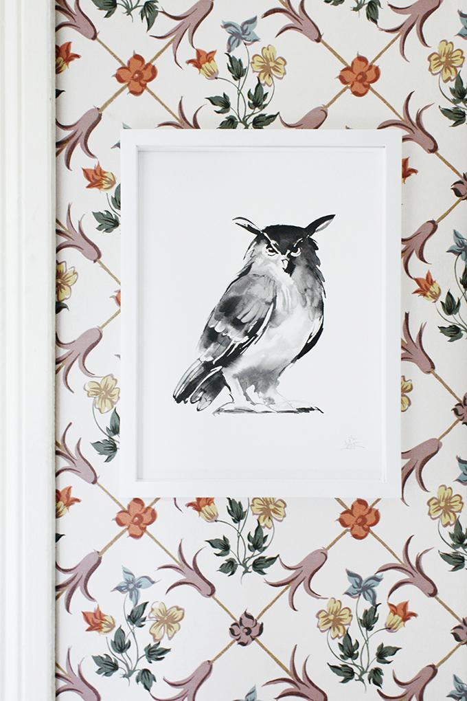 Teemu Järvi Illustrations II for Teemu Järvi Illustrations by Susanna Vento